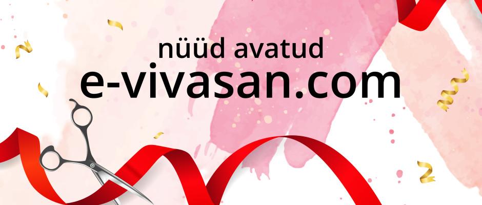 E-VIVASAN.COM